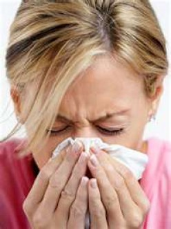 Flu Symptoms and Cold Symptoms
