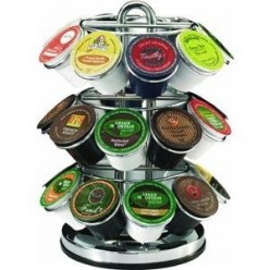 Keurig system and the K-cup coffees, pros and cons