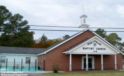 Baptist Church, Georgia