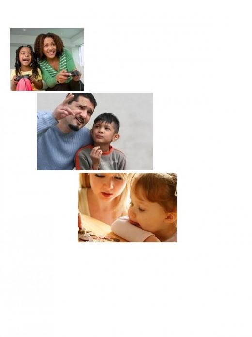 how to delete single parent meet