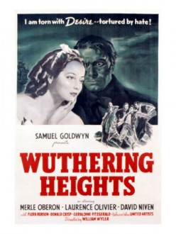 Wuthering Heights, The 1939 Movie Masterpiece