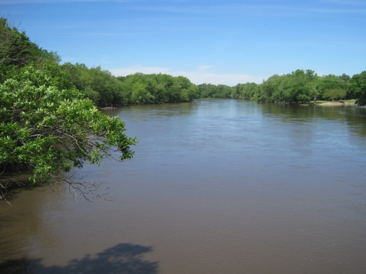 The Rock River