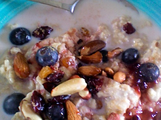 The best porridge oats ever