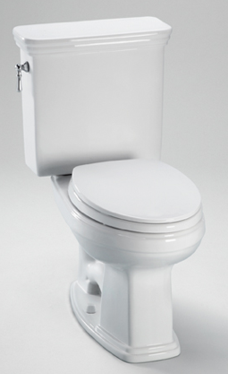 Two High-Flow Toilet Brands That Never Clog | Dengarden