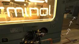Deus Ex Human Revolution Assembly Lab