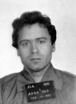 Ted Bundy: Exploits of an American Serial Killer