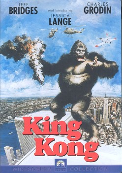 King Kong: The Myth Updated