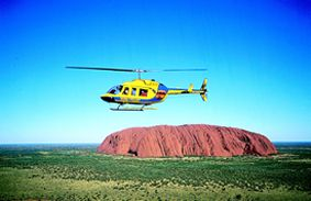 Uluru outback Australia's Northern Territory