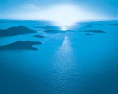 Old Whitsunday Islands, Queensland, Australia