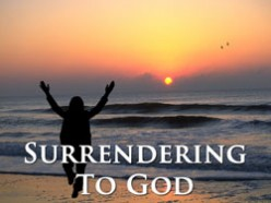 A dialogue on Surrender with Swami