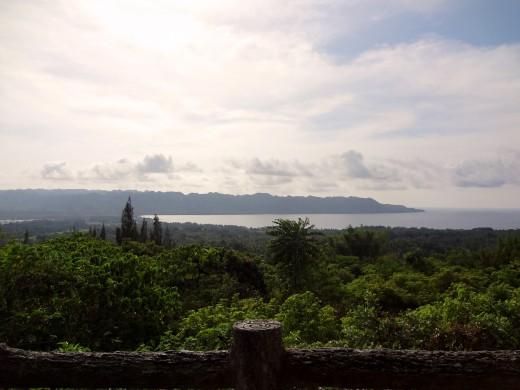 Bunhayag Hidden Paradise