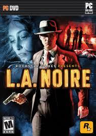 L.A. Noire PC Edition