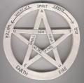 Wiccan Info: The Fifth Element, Akasha