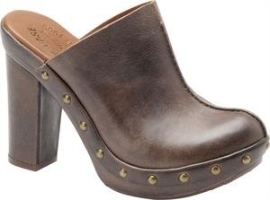 Jacquline from KorkEase the Clog that goes with every outfit