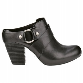 Chic and Cool Courtney Clog