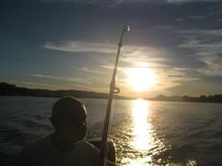 Do you enjoy fishing ?