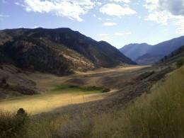 Trail, BC.
