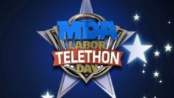 What was the MDA Telethon?