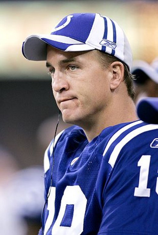 Peyton Manning's neck injury could have a negative impact on his performance