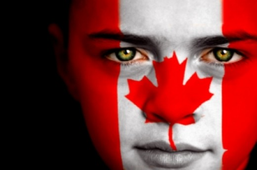 canadian identity essay question