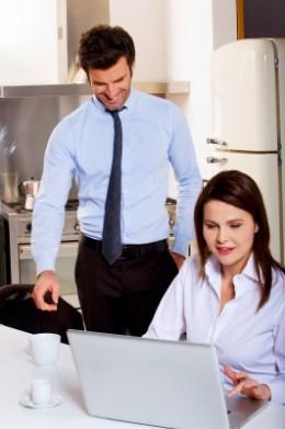 Get paid to take surveys online.