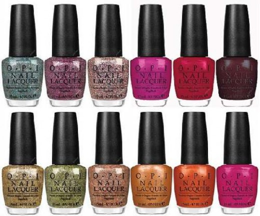 Opi nail polish shades vary from very subtle, to more edgy ones. Opi nail polish latest collection is called Justin Bieber and is quite an amazing one.