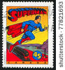 SUPERMAN PAID ME A FEW VISITS WHEN I WAS A LAD.