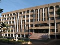 The institute is headed by the director as the chief executive charged with overall responsibility of running the institute and the hospital