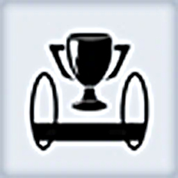 Bridge Over Troubling Water achievement & trophy icon.