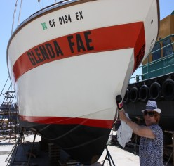 Day Three Cabin Cruiser Ocean Trip
