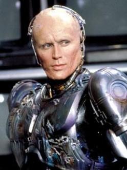 Robocop - Ripe for a Reboot
