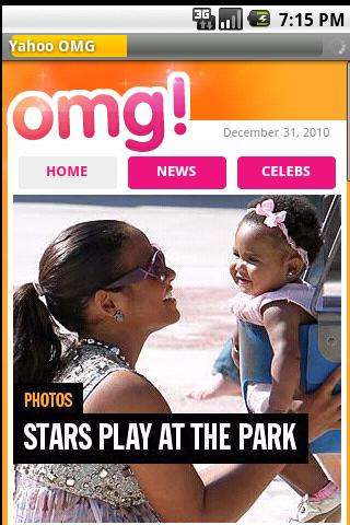 Have you read the latest celebrity news? do you know what is happening with the celebrities you like? If you want to stay informed with the latest celebrity news, check out this hub and be back soon!