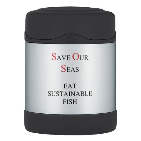 Food thermos flasks are an excellent way of ensuring that you have hot food on your fishing trip, as well as a hot drink