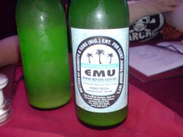 Different types of Bottled Palm Wine are sold in Nigeria, and also exported to other Countries.