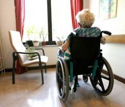 Helping Your Aging Parent Stay Home Longer