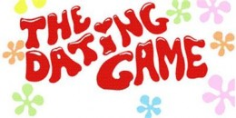 REMEMBER THIS famous logo for The modern, hip, TV show, The Dating Game?