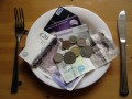 Ten tips for how to eat on a budget when you're single and living on your own
