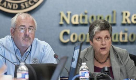 Hurricane Preparedness Discussion