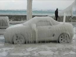 Result of Global Warming