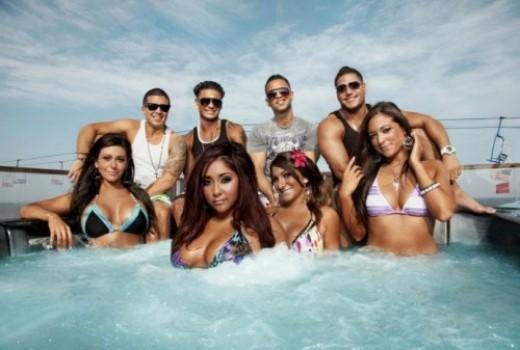 Jersey Shore Season 4 Cast
