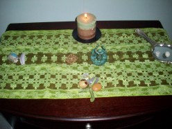 Altar Set-Up for Beginners and Witches on a Budget