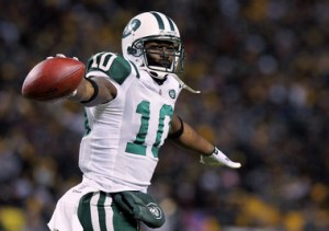 Its Tone time in NY - Santonio Holmes #10