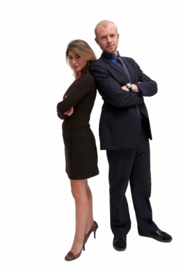 Male and female relationship can be fraught with conflict if the parties do not understand each other.