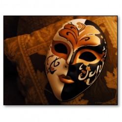 My Last Masquerade