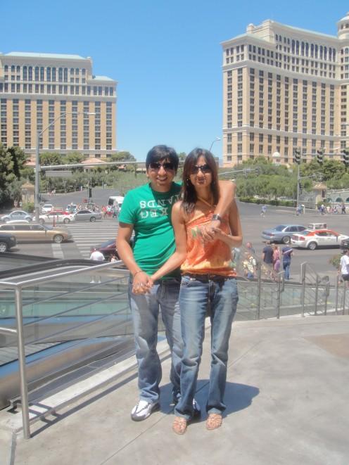 Our Las Vegas trip..where i shopped till i dropped!:)