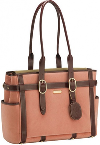 Coakley Tote Designer lady laptop bag