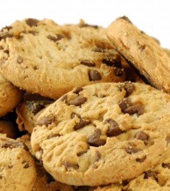 How to Bake the Best Chocolate Chip Cookies