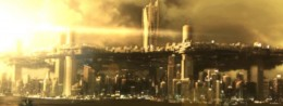 Deus Ex Human Revolution Shanghai 2027 - the Jewel of the Yangtze River