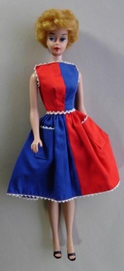 Barbie in Fancy Free