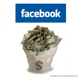 Increase your business with Facebook